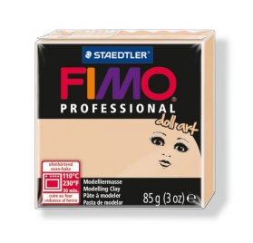 Fimo 'Professional' Doll Art - Sable - 85 g