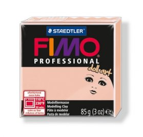 Fimo 'Professional' Doll Art - Rose - 85 g