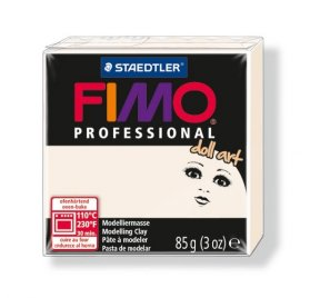 Fimo 'Professional' Doll Art - Porcelaine - 85 g