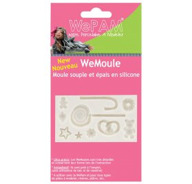 Moule en silicone 'WePAM' Gourmandises d'hiver