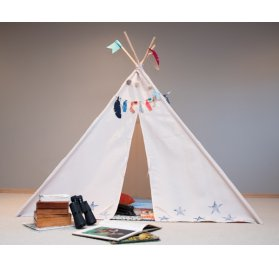 Kit Tipi 'We R Memory Keepers' Light