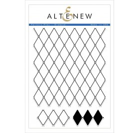 Tampons transparents 'Altenew' Pattern Play