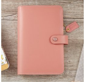 Organiseur Complet A5 Personal Planner 'Webster's Pages - Color Crush' Pretty Pink